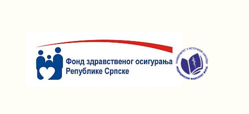 Medicinski fakultet Foča potpisao ugovor sa Fondom zdravstvenog osiguranja Republike Srpske